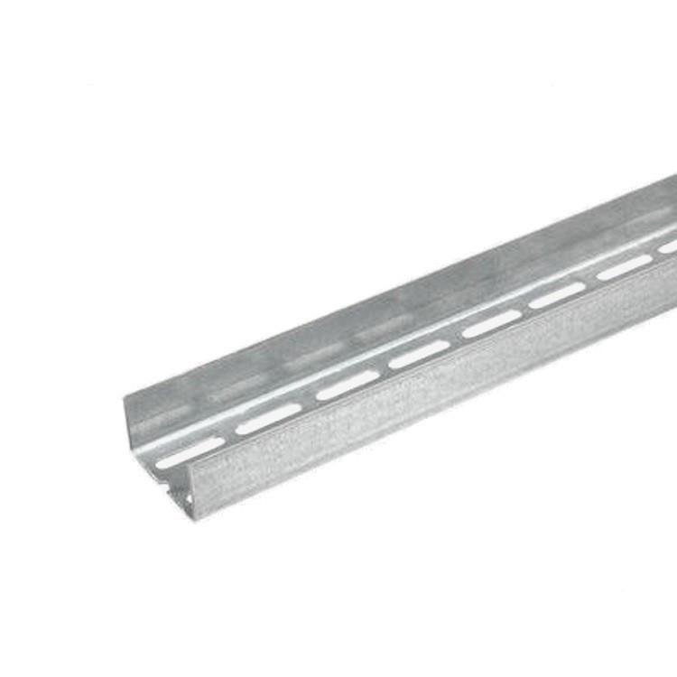 Профиль стоечный Стандарт 100х50 мм 3000 мм 0,4