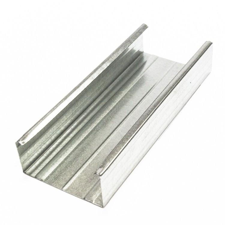 Профиль потолочный Knauf Премиум ПП 60х27х0,6 мм 3000 мм