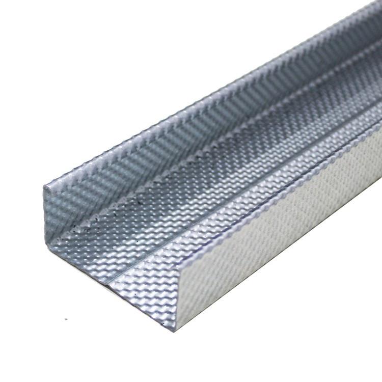 Профиль направляющий Стандарт ПН 100х40 3000 мм 0,4