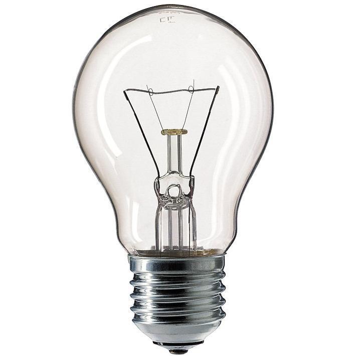 Лампа накаливания 60Вт