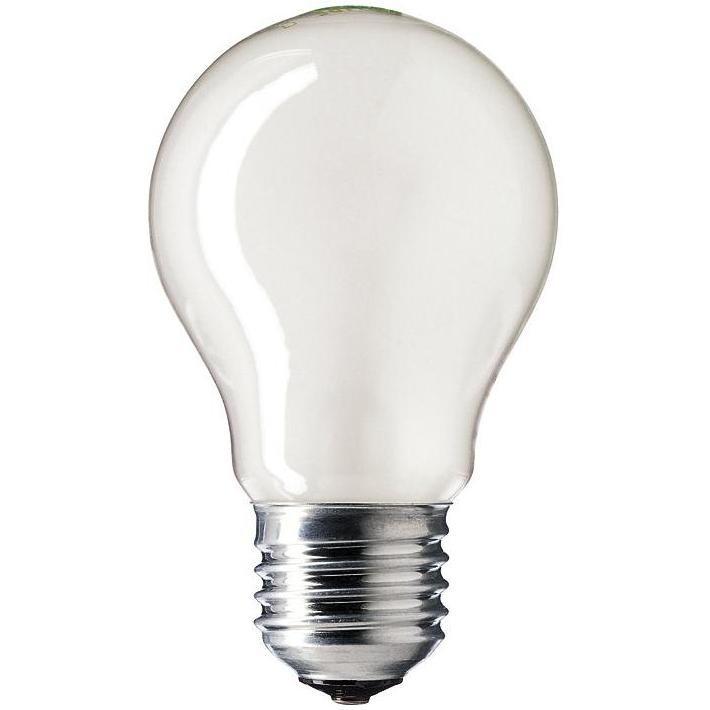 Лампа накаливания 100Вт