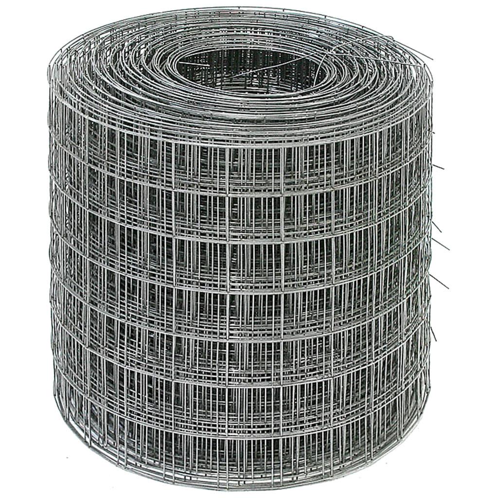 Сетка кладочная 50х50мм 0,35х45м, рулон