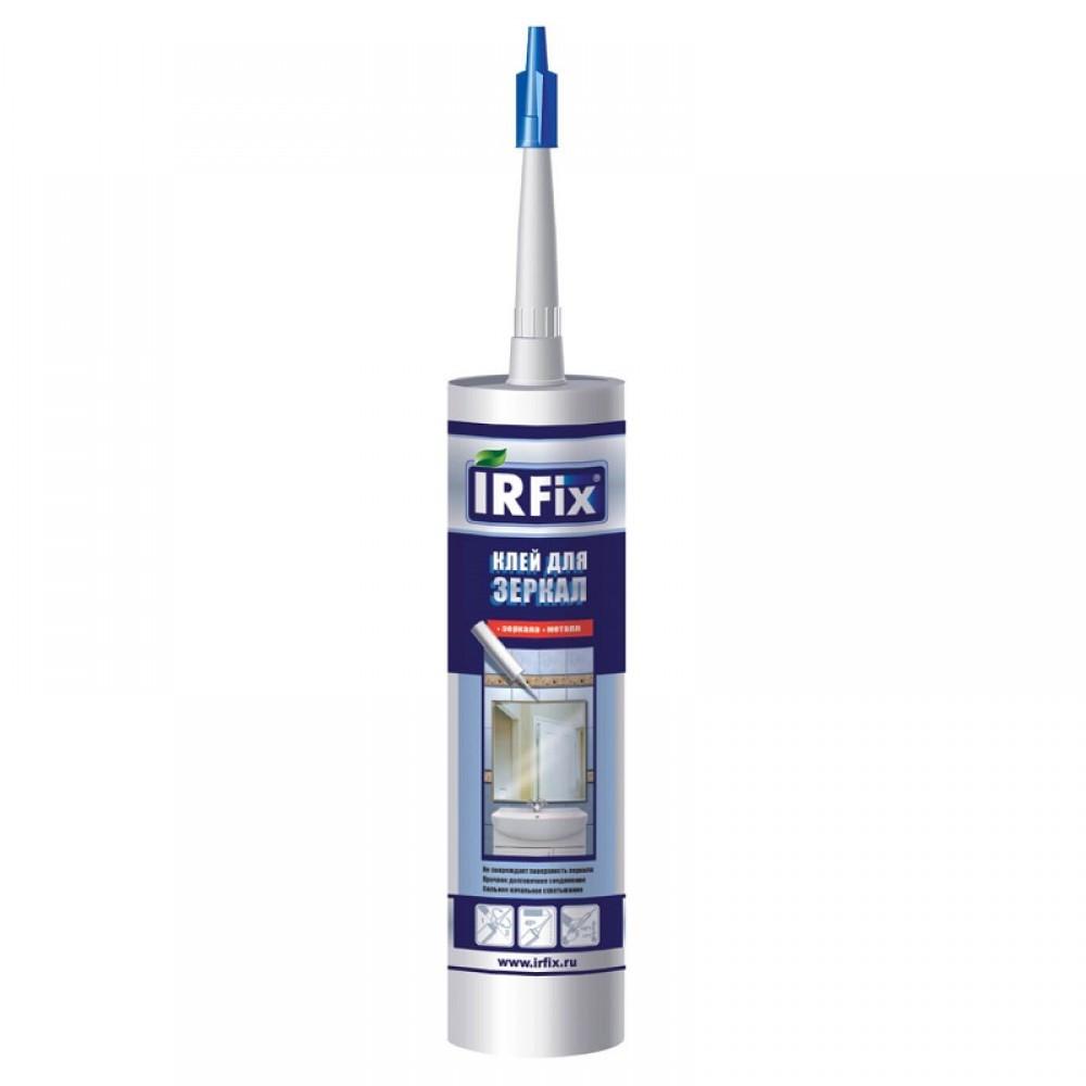 Жидкие гвозди для зеркал IRFix, шт