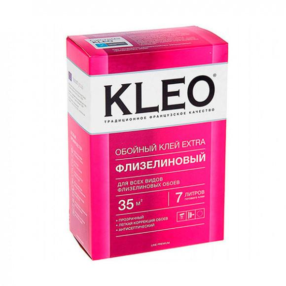 Клей для обоев KLEO флизелиновый, шт