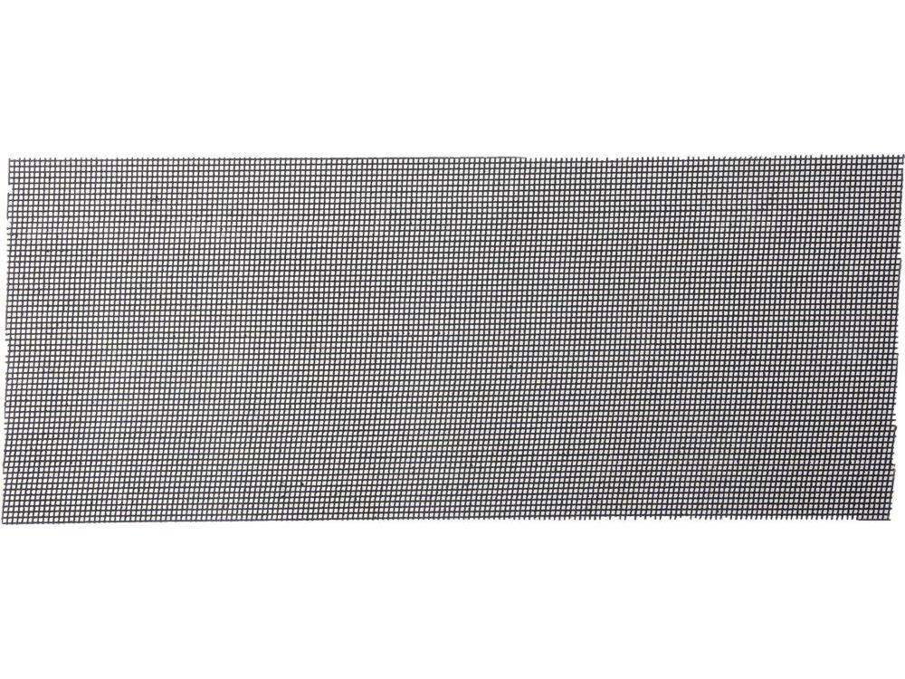 Сетка абразивная шлифовальная Р120 Креост, 10шт