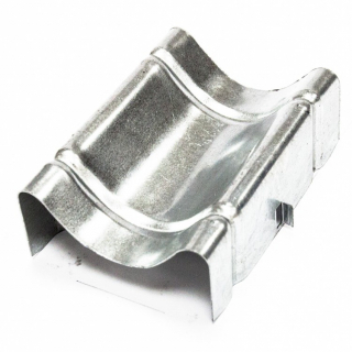 Удлинитель профилей Металлист 60х27 110х58х25 мм