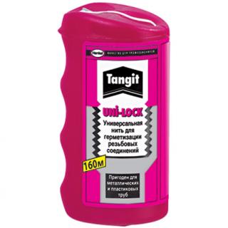 Нить Tangit Uni-Lock для герметизации резьбовых соединений 160 м