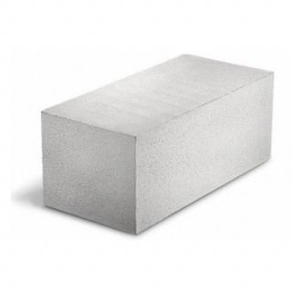 Газобетонный блок D500 600х250х100 мм