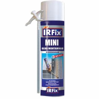 Пена монтажная мини IRFix 500мл