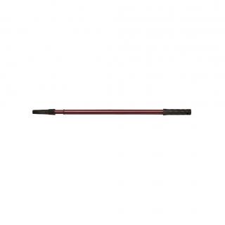 Ручка телескопическая металлическая для валиков, 1-2 м MATRIX