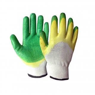 Перчатки 2-й облив